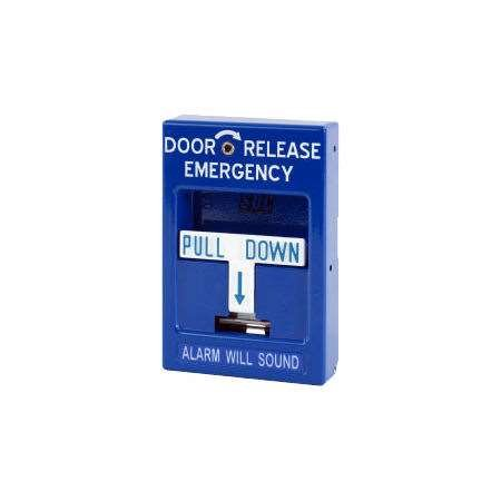 Sdc 492 Emergency Pull Station Gokeyless