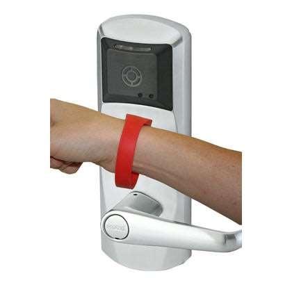 RFID Credentials Enhance Convenience