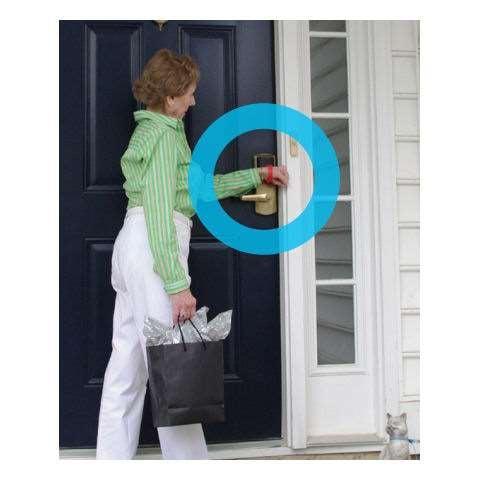 Ilco 79 Rfid Multihousing 1 Quot Mortise Lock For Rezshield