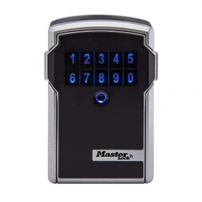 Master Lock 5441D Bluetooth Wall Mount Lock Box