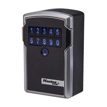 Master Lock 5441D Bluetooth Wall Mount Lock Box
