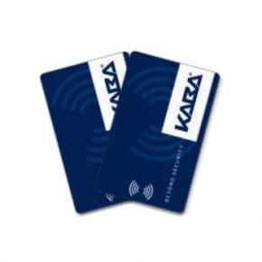 RFID Mini MIFARE Card