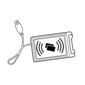 Contactless Encoder