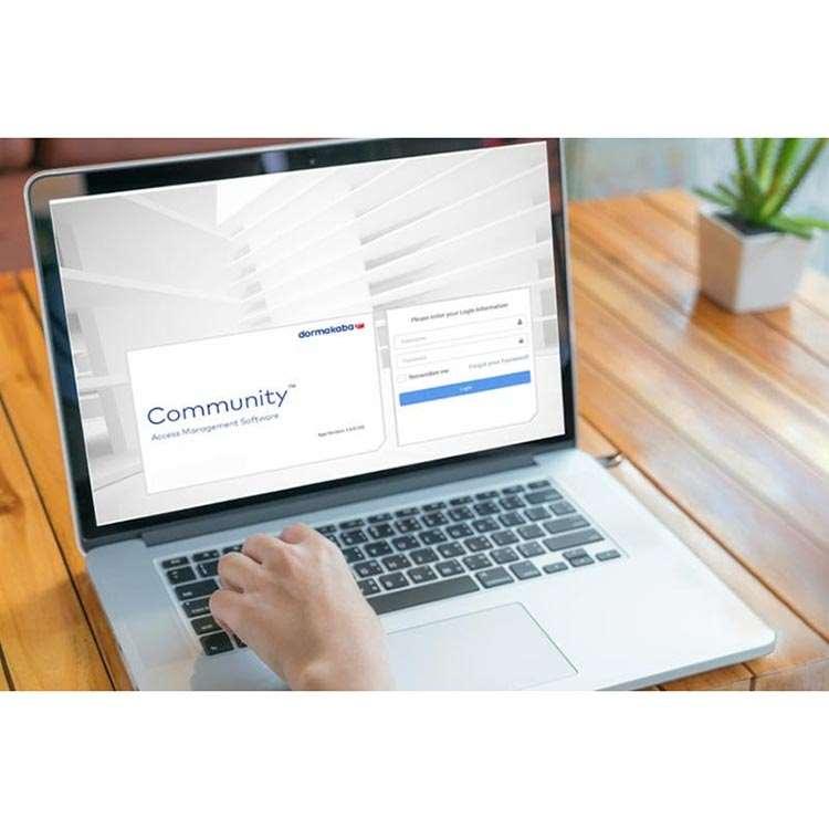 dormakaba Community Access Management