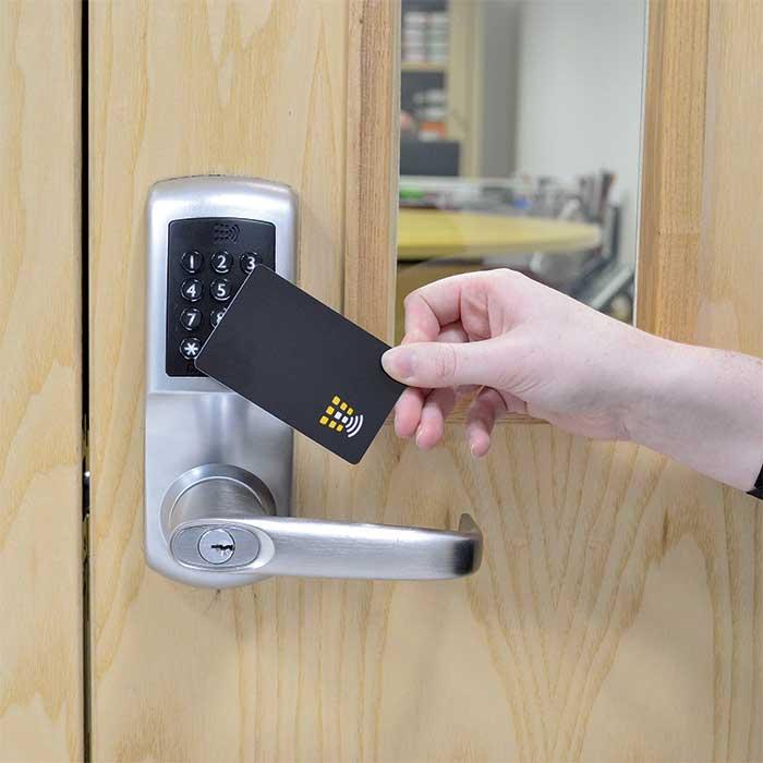 Codelocks Cl5510 Commercial Smart Lock