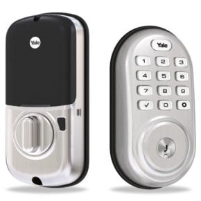 Assure Lock Keypad Deadbolt (YRD216)