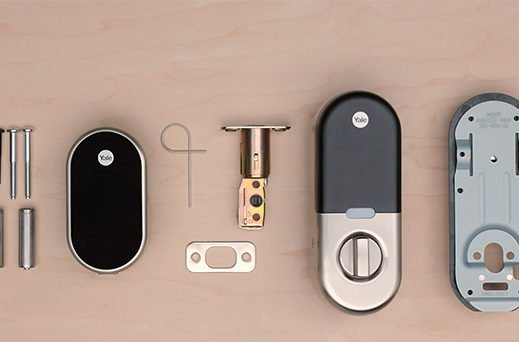 Set Up Nest x Yale Lock with Bridge