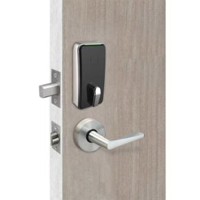 Saffire LX-I Multi-Housing Interconnected Electronic Lock