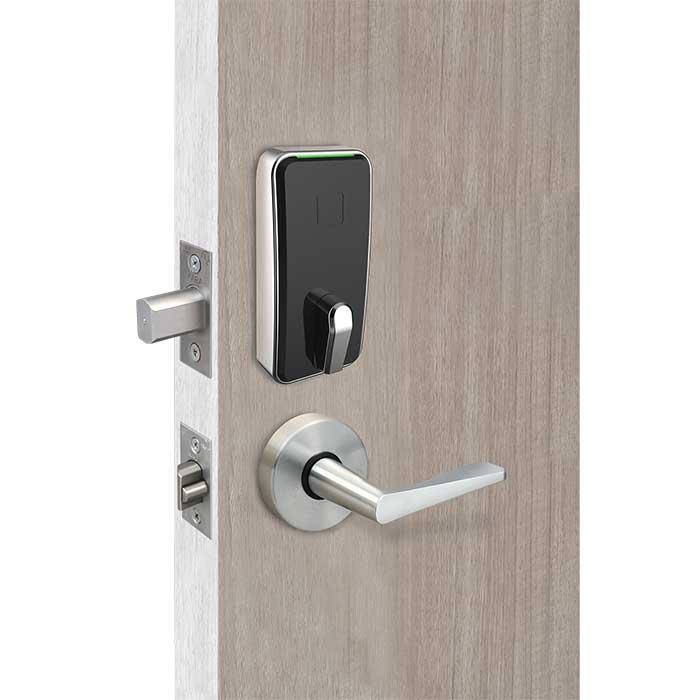 Saffire LX-I Multi-Housing Interconnected Electronic Lock