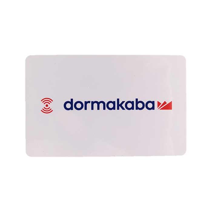 dormakaba RFID Keycard
