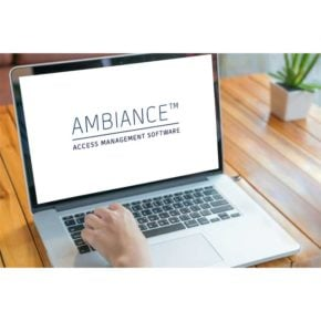 dormakaba Ambiance Access Management Software
