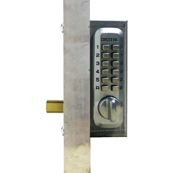 Lockey ADD-A-BOLT