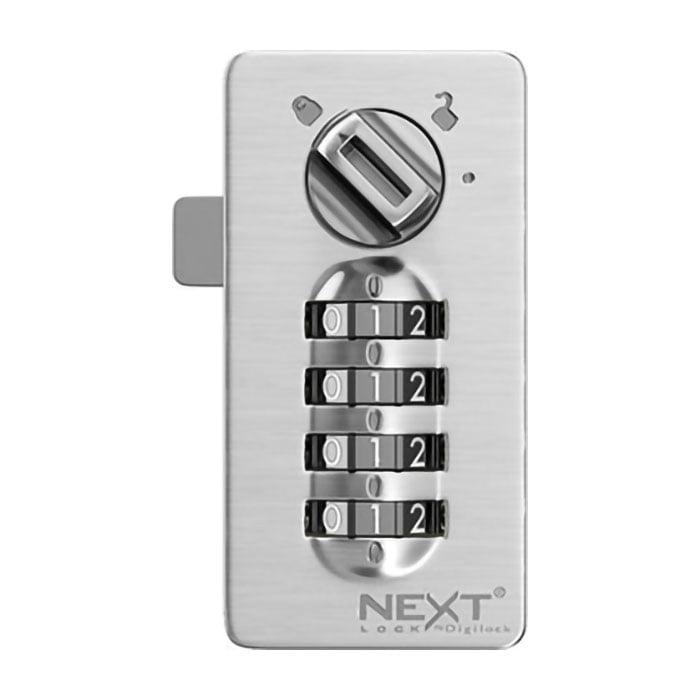 NextLock Mech Dial