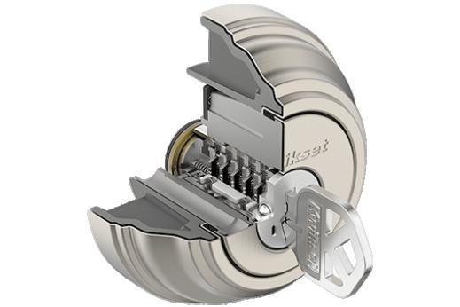 What is a Smart Key Lock?