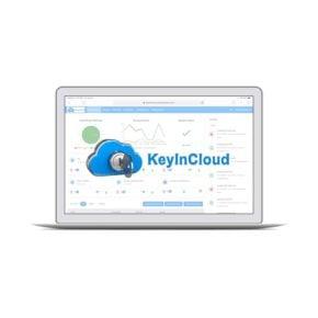 KeyinCloud Cloud-Based Access Management Platform