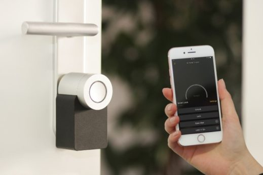 The Best Front Door Security Products for Businesses