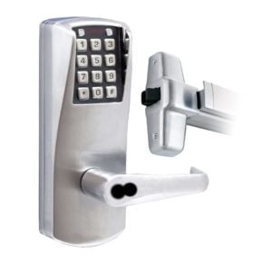 Kaba PowerPlex P2000 Exit Trim (Exit Device sold separately)