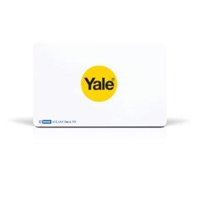 Yale Keycard NTX600-YALCRD-8K