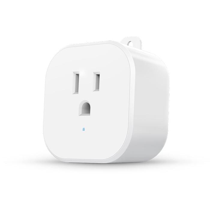 Ezlo PlugHub Energy Z-Wave Plus Smart Plug Controller