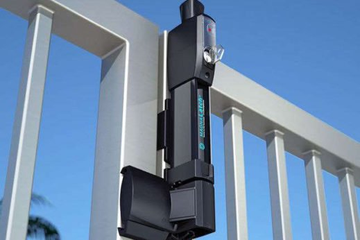 Secure Your Existing Gate With A Secure Gate Lock