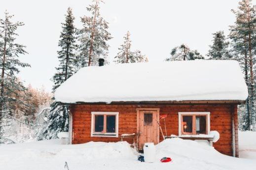 How to Fix a Frozen House Door Lock