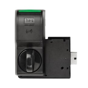 HES K200 Integrated Wiegand Cabinet Lock