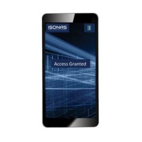ISONAS Pure Mobile Credentials