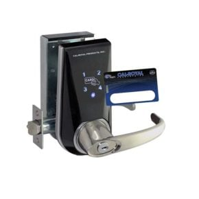 Cal-Royal RS2100 Electronic Phone Lock