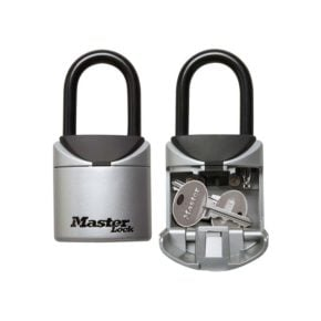 Master Lock 5406D Combination Portable Lock Box
