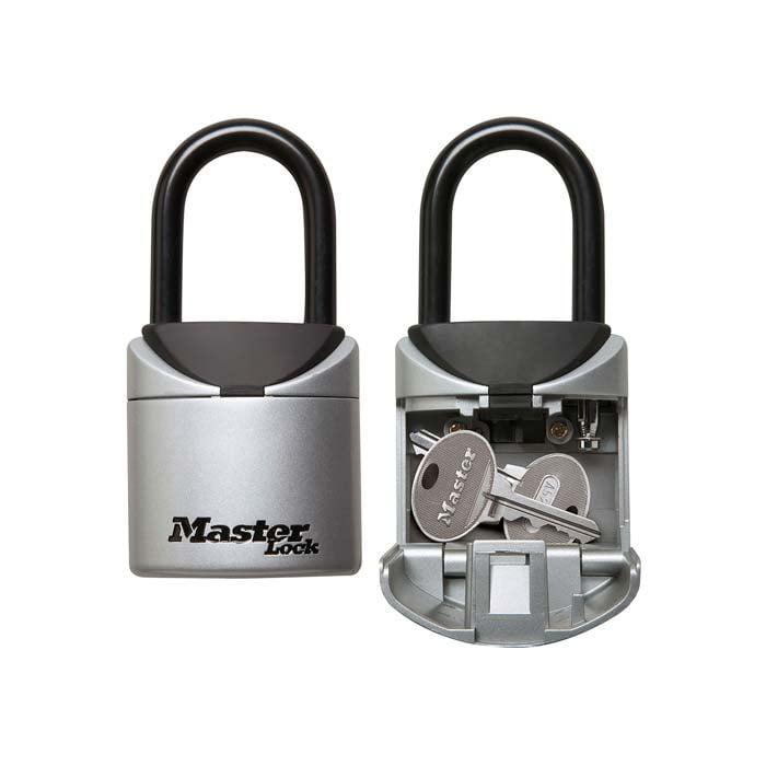 Master Lock 5406D Combination Portable Lock Box