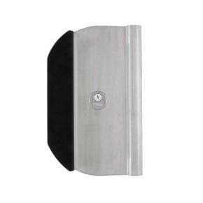 Marks Rim Panic Vandal Pull with Cylinder in Stainless Steel