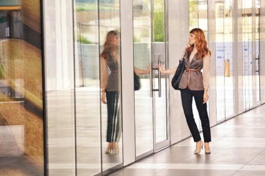 Storefront Door Hardware Your Business Needs