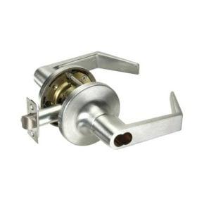 Yale 5400LN Series Lever Lock - Less Core