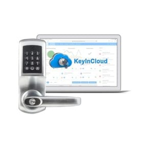 KIC5515 with KeyinCloud Management Service
