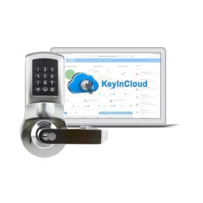 KIC6515 with KeyinCloud Management Service