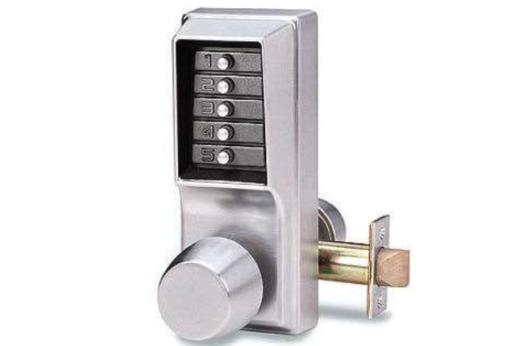 Why We Love Kaba Simplex Locks