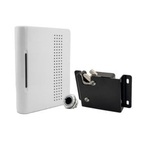 Smart Access Technologies Rotary Lock System